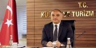 Bakan Ersoy, acentelere ne kadar destek sağlanacağını açıkladı