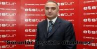 """Bakan Ersoy, """"Turizmde sorunlar teşvikle çözülmez"""""""