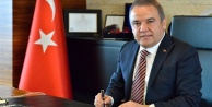Başkan Böcek ' Ak Parti#039;yle görüştü ' iddialarını yalanladı