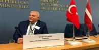 Başkan Şahin, yatırımcıları Alanyaya davet etti