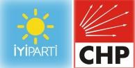 CHP Alanyada İYİ Partiyi mi destekleyecek?