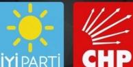 CHP ve İYİ Parti#039;de iş birliği dokuz il için yoğunlaştı