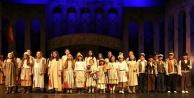 Dünyaca ünlü 'Carmen operası sahne alacak