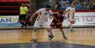 Görme Engelliler Futsal#039;da galip Çankaya Belediyespor