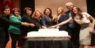 Kadın Müzesi 3. yılını kutladı