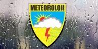 Meteoroloji#039;den Antalya ve Alanya için önemli uyarı