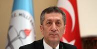 """Milli Eğitim Bakanı Selçuk: Suriyeli 600 binin üzerinde öğrenci var"""""""