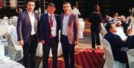 MÜSİAD Alanya Tarım Yatırım Fuarına katıldı