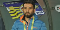 Mustafa Camunak#039;ın maç yorumu