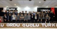 Öğrencilerden TSK Güçlendirme Vakfı'na destek