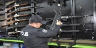 Ruhsatsız Silah ve Av Tüfeği Uygulaması