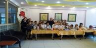 Şehit Coşkun Nazilli İlkokulu#039;ndan mini oyuncak müzesi