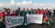 Zamanoğlu Özel Eğitim Okulu Avrasya Maratonunda
