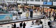 12 milyon 355 bin 65 kişiyle bu yılın turizm rekoru kırıldı