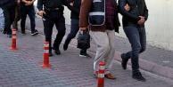 1.5 milyon TL'lik vurguna 7 gözaltı