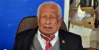 Alanya#039;da 85 yaşında tekrar muhtar adayı oldu