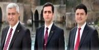 Alanya Belediyesi'nde 3 başkan yardımcısı istifa etti
