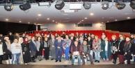 Alanya Belediyesinden 'Hedef Belirleme semineri