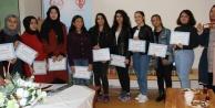 Alanya okulları Antalya#039;da ödülleri topladı