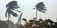 Alanya#039;ya meteorolojiden çok önemli uyarı