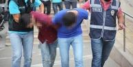 Alanyada uyuşturucu tacirlerine 16 yıl hapis