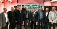 Alanyalılar İstanbul#039;da buluştu