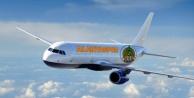 Alanyasporda Rize uçağı kayıtları sürüyor