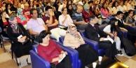 ALTSO Akademiden 'Düşünce Okuma semineri