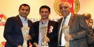 Antalya İHAya 3 ödül birden