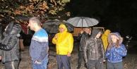 Aşırı yağış ve sel Antalya#039;yı perişan etti