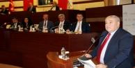 """ATSO Başkanı Çetin """"2019 yılı turizminde yeni bir zirve yapabiliriz"""""""