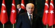 """Bahçeli Cumhur İttifakı Türkiyeyi kurtaracak"""""""