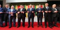 """Bakan Çavuşoğlu, """"Diplomasinin her alanında Alanyalılar var"""""""