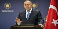 Bakan Çavuşoğlu: #039;Türkler vizesiz seyahati hak ediyor#039;