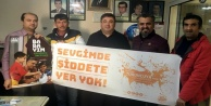 Berberler şiddete karşı birlik oldu