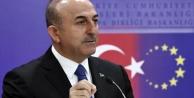 Çavuşoğlu Bakanlar Konseyi#039;ne gidecek