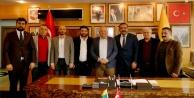 """Çorbacı: Mehmet Şahin Alanyanın gururu"""""""