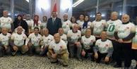 Denizli İl Emniyet Müdürü Alanyalılarla buluştu