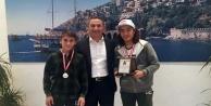 Dünyanın en genç şampiyonu Alanyadan
