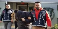 Günü birlik hırsızlara polis baskını