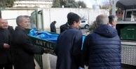 İntihar eden genç kızın cenazesi ailesine verildi