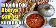 İstanbul#039;da Alanyalılar#039;a özel etkinlik