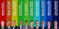İşte CHPnin Antalya Büyükşehirdeki adayları