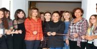 Kadın girişimcilerden 4#039;üncü şenlik