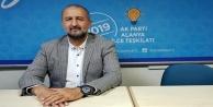 Kiriş'ten Çavuşoğlu'na yüksekokul teşekkürü