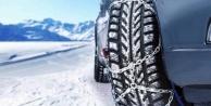 Kış lastiğine zorunlu uygulama