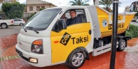 Komşuda Çöp Taksi hizmete başladı