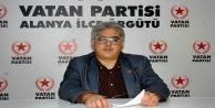 """Kurtoğlu: Türkiye ciddi bir tehdit altında"""""""