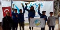 Likya Yelken Kupası yarışları sona erdi