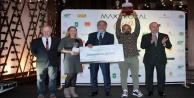 Maxx Royal Cup Golf Turnuvası şampiyonu belli oldu